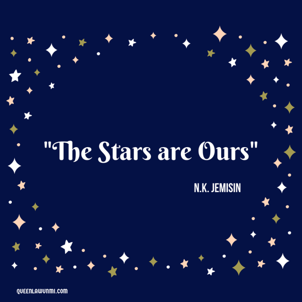 The Stars are Ours.-2
