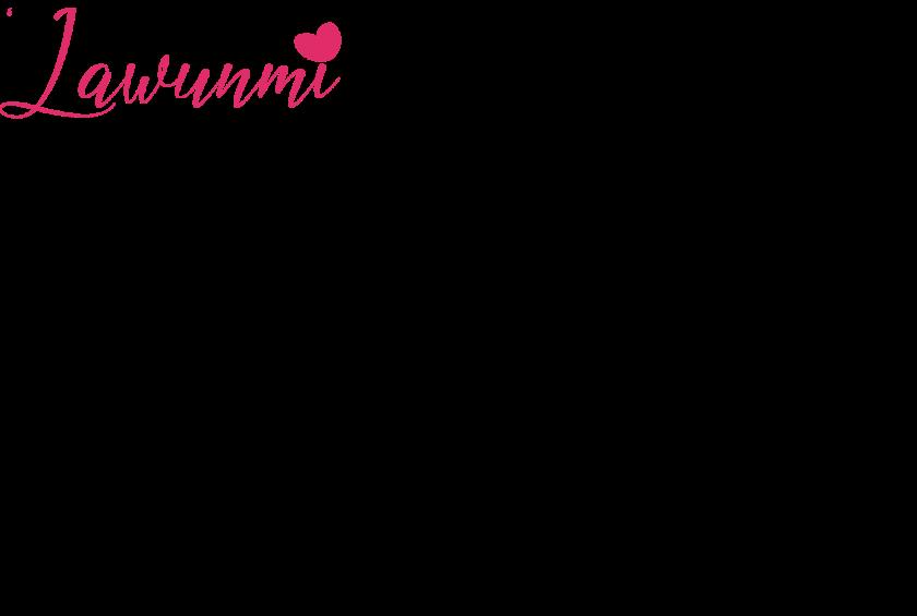 Lawunmi's Signature